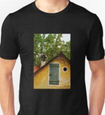 Historic Building in Skofja Loka T-Shirt