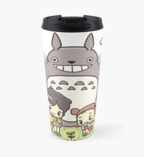 My Neighbor Totoro studio Ghibli Travel Mug