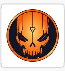 Blacklight: Retribution Fan-made logo Sticker