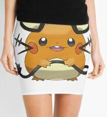 Pikachu Mini Skirt