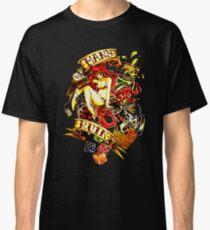 Man's Ruin Classic T-Shirt