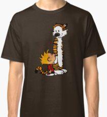 Calvin And Hobbes Fun Classic T-Shirt