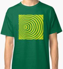 Doppler effect Classic T-Shirt