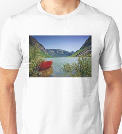 Nigardsbreen T-Shirt