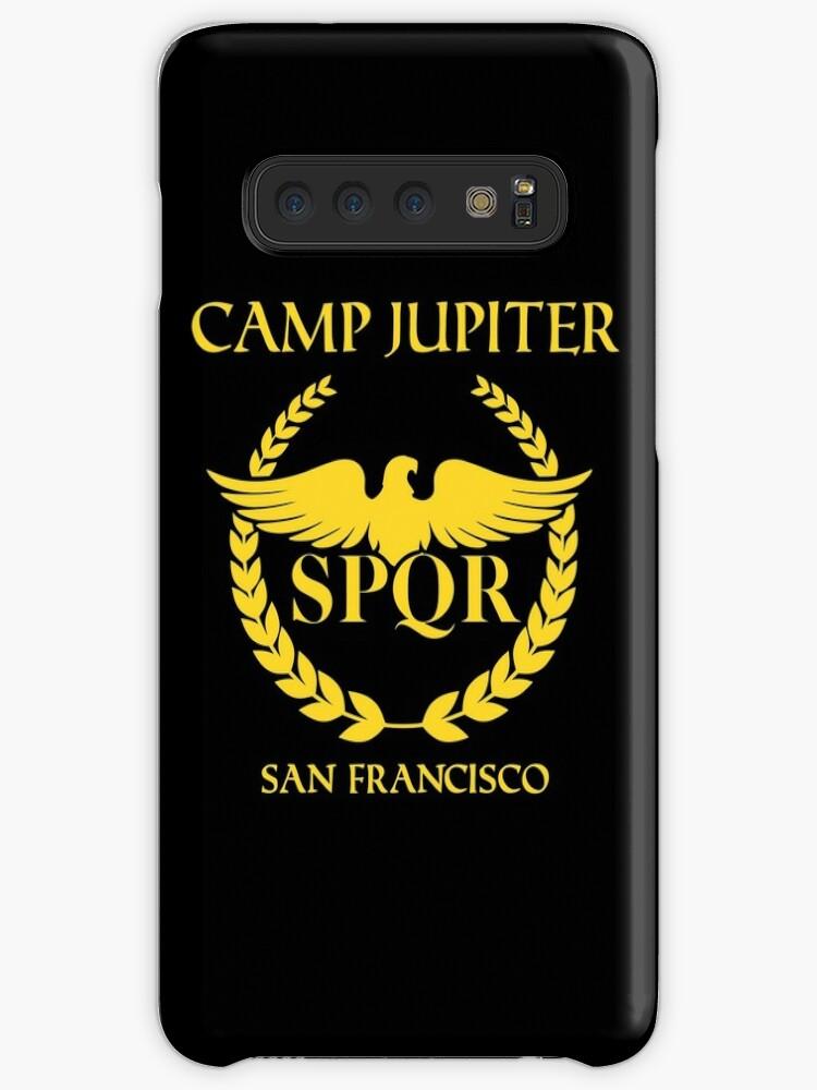 Camp Jupiter von goblinkblink