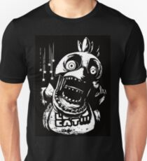 Chica fnaf T-Shirt