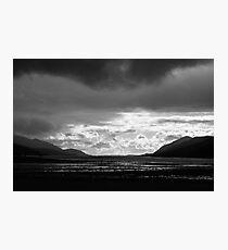 Loch Linnhe  Photographic Print