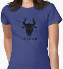 DURHAM Womens Fitted T-Shirt