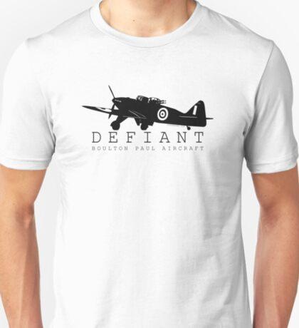 Boulton Paul Defiant T-Shirt