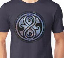 Gallifreyan's Seal of Rassilon Unisex T-Shirt