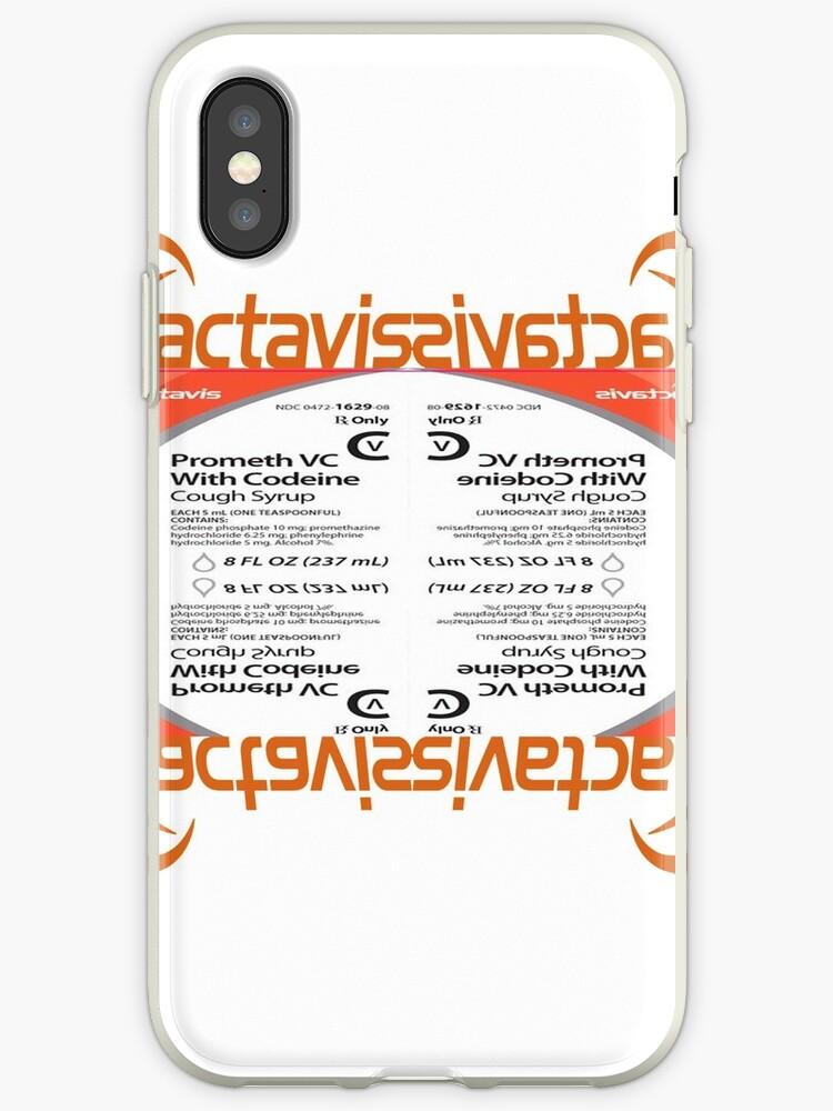 d8d81a8e78f3 Actavis Prometh VC With Codeine Cough Syrup Mirror