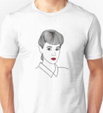 Rachael. Blade Runner T-Shirt