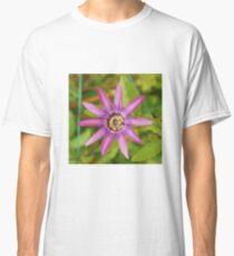 Passiflora Lavender Lady Classic T-Shirt