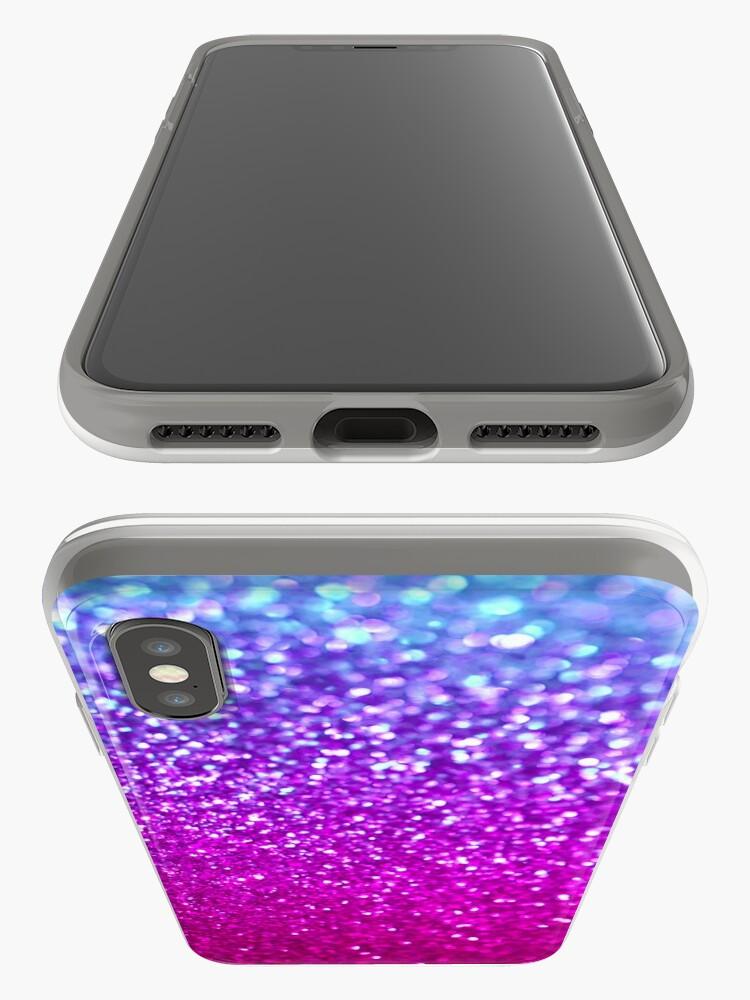 Alternative Ansicht von Neue Galaxie iPhone-Hüllen & Cover