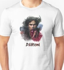 Damon - The Vampire Diaries T-Shirt