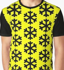 Low temperature Graphic T-Shirt