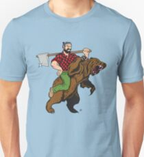 Absurdly Rugged T-Shirt