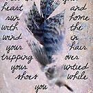 Dinner Bell In Your Heart by Jennifer Lothrigel