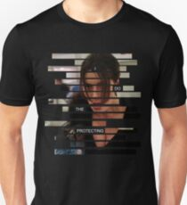 Shaw - Person of interest - Quote T-Shirt