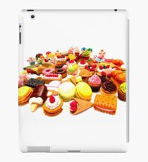 Eraser Fun iPad Case/Skin