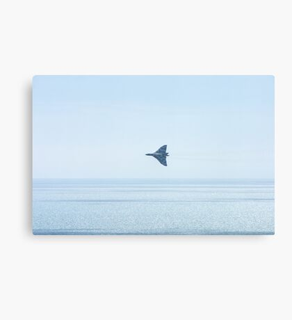 The Spirit of Great Britain Canvas Print