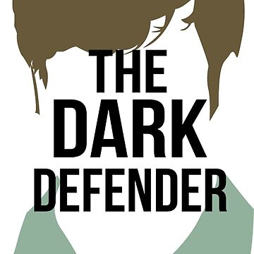 Dexter - The Dark Defender de SarGraphics