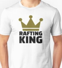 Rafting king T-Shirt