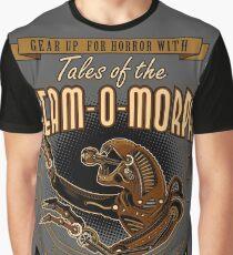 STEAM-O-MORPH Graphic T-Shirt