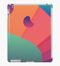 Abstractionism to life iPad Case/Skin