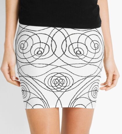 Perfection Mini Skirt