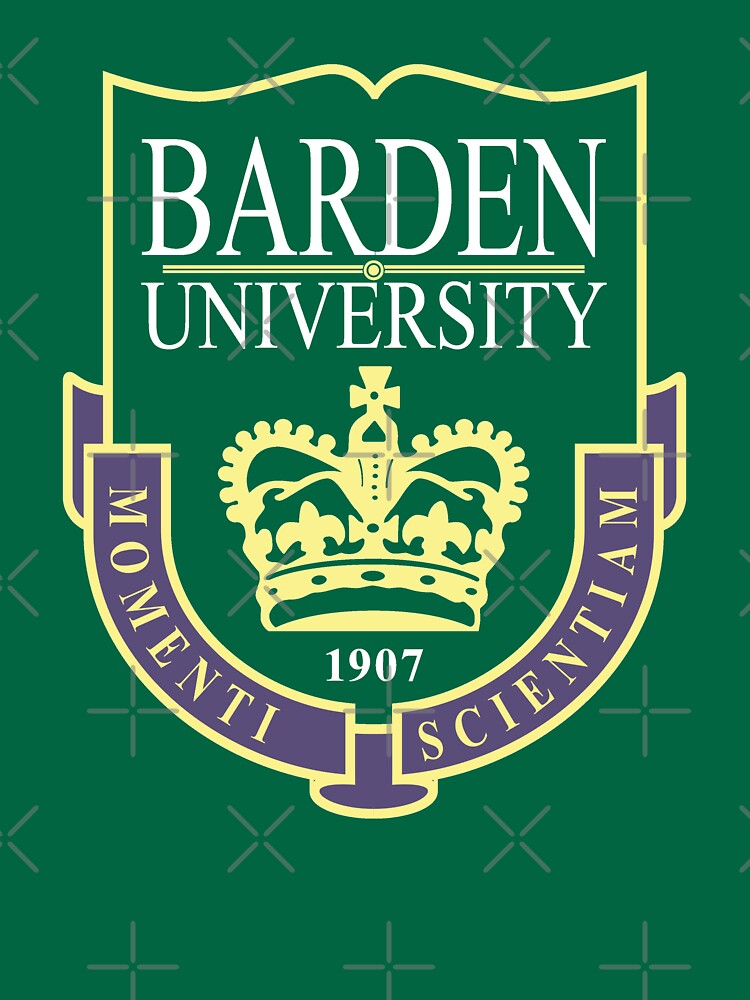 Barden University by expandable