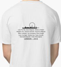 LONDON - 2016  Classic T-Shirt