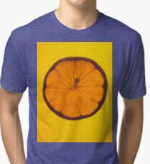 Juicy Lemon Tri-blend T-Shirt