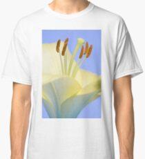Lily Stamens  Classic T-Shirt