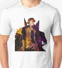 tokuchi toua Unisex T-Shirt