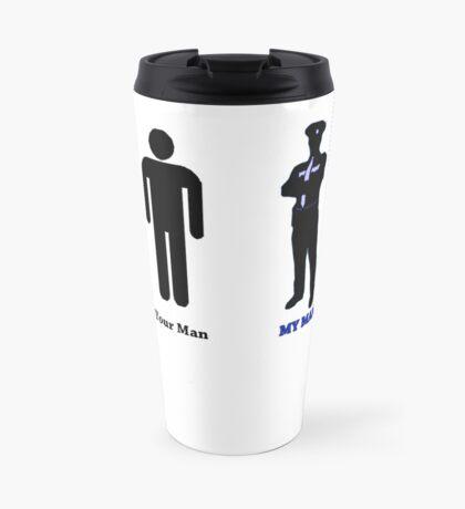 My Leo Travel Mug