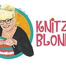 KnitzyBlonde 3 by KnitzyBlonde
