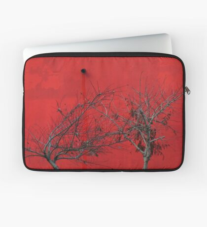 Trees are Hot Laptop Sleeve
