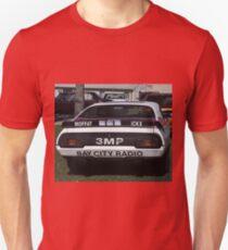 Bathurst Winner,Bankstown Airport,Australia 2015 Unisex T-Shirt