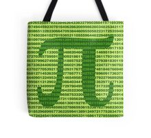 Pi Day Complete 3.14  Tote Bag