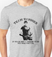 TEAM HAMMER T-Shirt