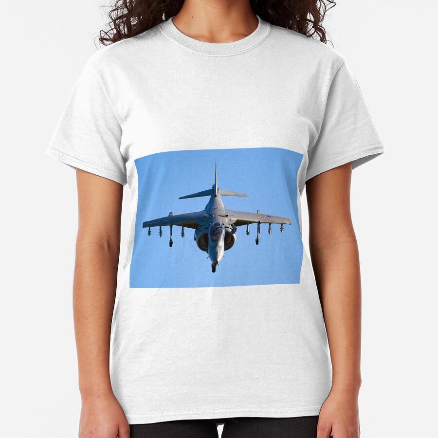 Harrier Jump Jet Classic T-Shirt