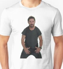 Shia LaBeouf | JUST DO IT!  Unisex T-Shirt