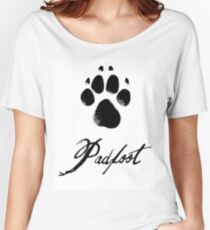 Padfoot Women's Relaxed Fit T-Shirt