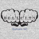 Durham, NC! by D & M MORGAN