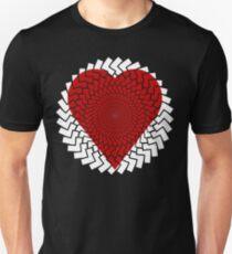 Spirally Arrows! Unisex T-Shirt