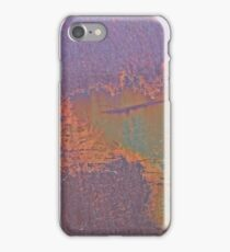 Rust and Paint iPhone Case/Skin