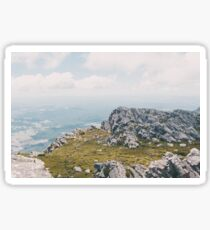 Mt Roland, Tasmania Sticker