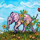 Animals  by Rachelle Dyer