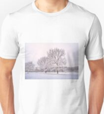 Raising With The Winterfrost T-Shirt
